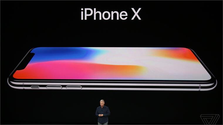 Apple chính thức ra mắt iPhone X: Thiết kế độc đáo, bỏ Touch ID thay bằng Face ID, giá từ 999USD
