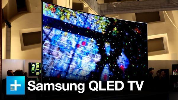 3 lý do TV QLED gây ấn tượng với người dùng trên toàn thế giới