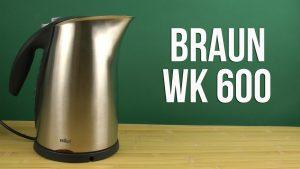 Braun WK 600 300x169 - Top 3 ấm đun siêu tốc Braun tiết kiệm điện cho gia đình
