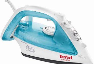 Top 3 bàn là hơi nước Tefal chất lượng giá rẻ nhất hiện nay