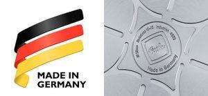 danh gia chao inox fissler steelux chinh hang 2 300x139 - Đánh giá chảo inox Fissler Steelux chính hãng - Sản xuất tại Đức