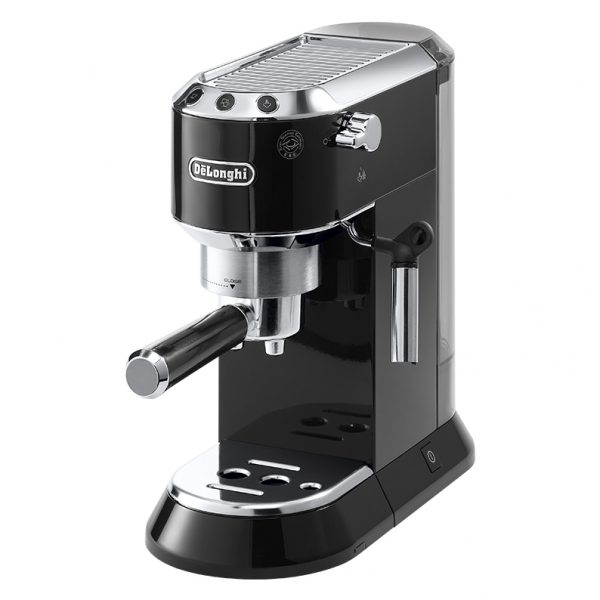 may pha ca phe espresso delonghi ec680bk 2 600x600 - Máy pha cà phê Espresso Delonghi EC680.BK