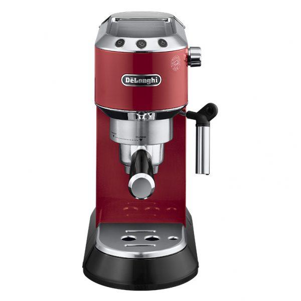 may pha ca phe espresso delonghi ec680r 1 600x600 - Máy pha cà phê Espresso Delonghi EC680.R