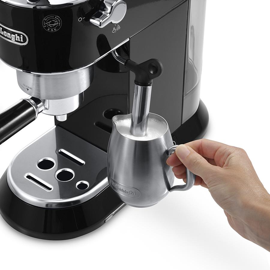 may pha ca phe espresso delonghi ec685bk 2 - Máy pha cà phê Espresso Delonghi EC685.BK