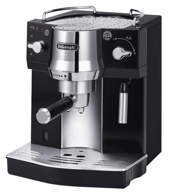 may pha ca phe espresso delonghi ec820b 1 - Máy pha cà phê Espresso Delonghi EC820.B