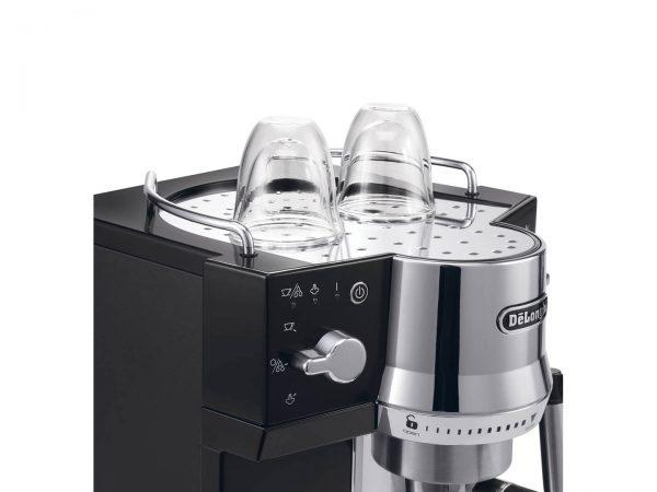 may pha ca phe espresso delonghi ec820b 3 600x450 - Máy pha cà phê Espresso Delonghi EC820.B