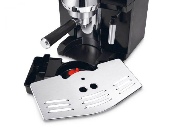 may pha ca phe espresso delonghi ec820b 4 600x450 - Máy pha cà phê Espresso Delonghi EC820.B
