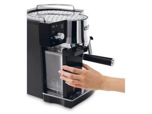 may pha ca phe espresso delonghi ec820b 7 300x225 - Máy pha cà phê Espresso Delonghi EC820.B
