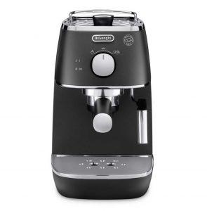 may pha ca phe espresso delonghi eci 341bk 1 Copy 295x300 - Máy pha cà phê Espresso Distinta Delonghi ECI 341.BK