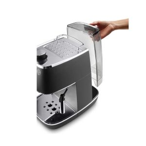 may pha ca phe espresso delonghi eci 341bk 3 300x300 - Máy pha cà phê Espresso Distinta Delonghi ECI 341.BK