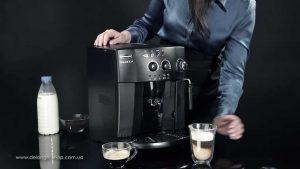 may pha ca phe tu dong delonghi esam4000b co tot khong 3 300x169 - Máy pha cà phê tự động Delonghi ESAM4000.B có tốt không?