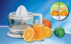 may vat cam braun cj3000 cao cap 300x188 - Máy vắt cam Braun - Máy vắt cam hoàn hảo cho gia đình bạn