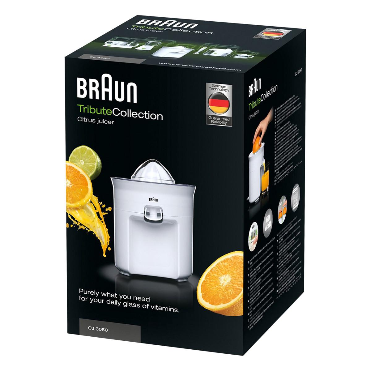 may vat cam braun cj3050.jpg1  - Máy vắt cam Braun CJ3050 thương hiệu Đức