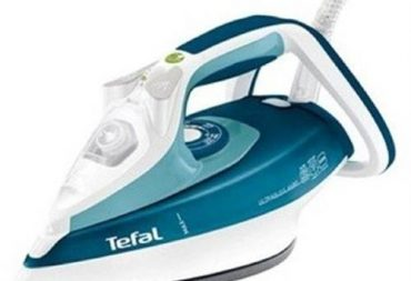 Bàn là hơi nước Tefal FV4870 có tốt không? Có nên mua?