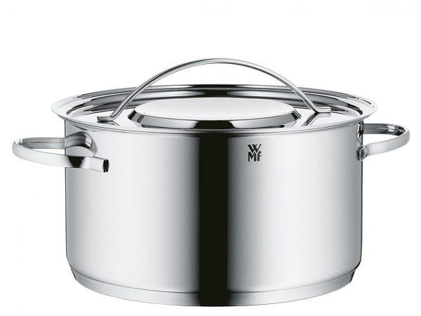 bo noi wmf cookware set 4 1 600x450 - Bộ nồi WMF COLLIER 4PC COOKWARE SET 4 chiếc chính hãng